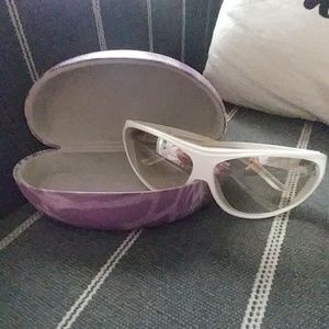 Accessories - New Sunglasses with hard case